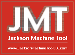 Jackson Machine Tool logo